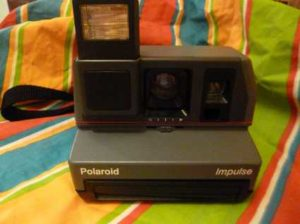 Review Polaroid Impulse 600